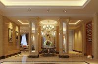 luxury entrance | Dream homes | Pinterest | Entrance foyer ...