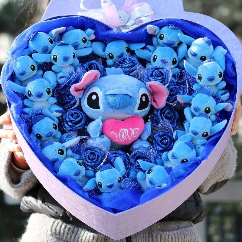 Perfect Valentines Gift For Stitch Lovers Stitch
