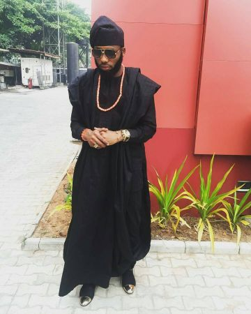 Image result for latest agbada styles for guys