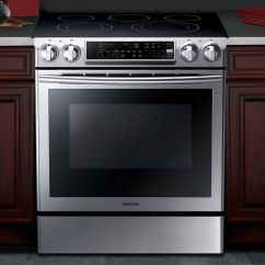 Kitchen Stoves At Lowes Flooring Ideas Electric Cheap Range Spacious