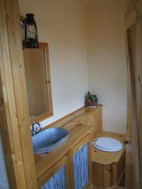 Outhouse Bathroom on Pinterest   Outhouse Bathroom Decor ...