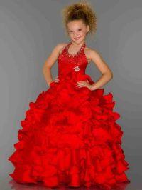 Red Junior Bridesmaid Dresses | junior bridesmaid dresses ...