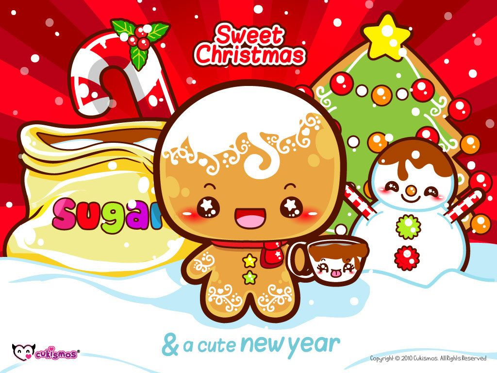 99 best cute christmas desktop wallpapers images on pinterest
