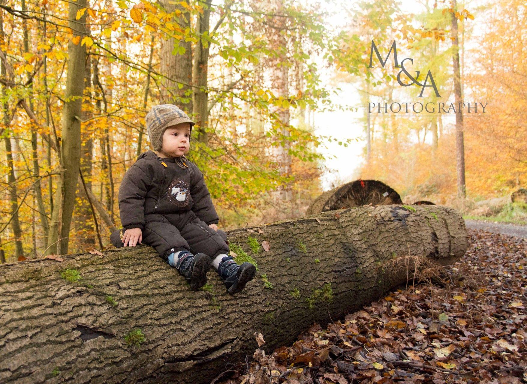 Fotos drauen Junge Fotografie Outdoor Herbst Kinderfotografie Kinderfotos