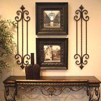 I love Tuscan style decor. | Home Decor Ideas | Pinterest ...