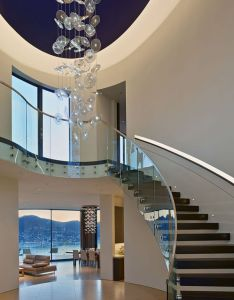 Ceilings also casas minimalistas  modernas escaleras contemporaneas decoration rh pinterest