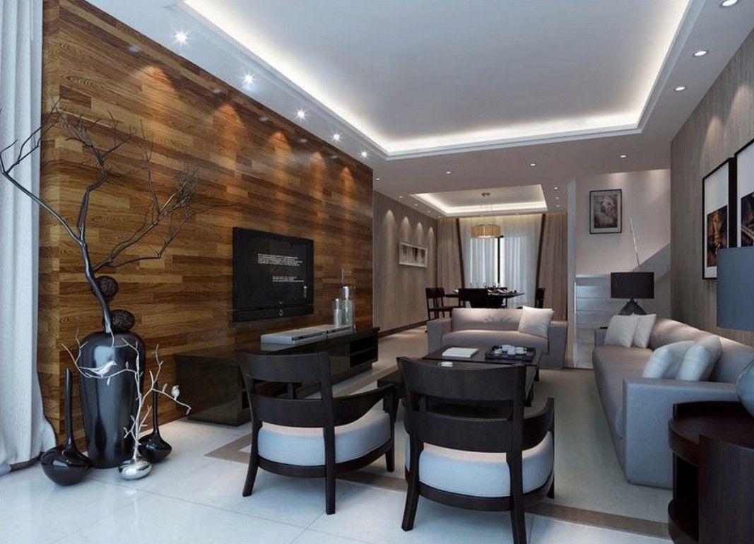 wood wall designs