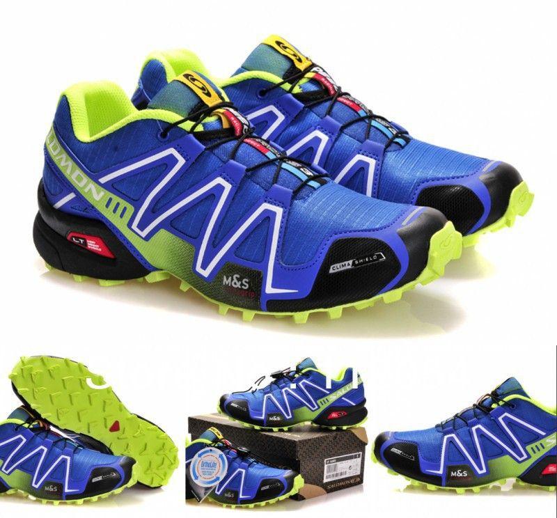 new arrival zapatillas salomon speedcross solomon men and women shoes athletic running shoes outdoor sports