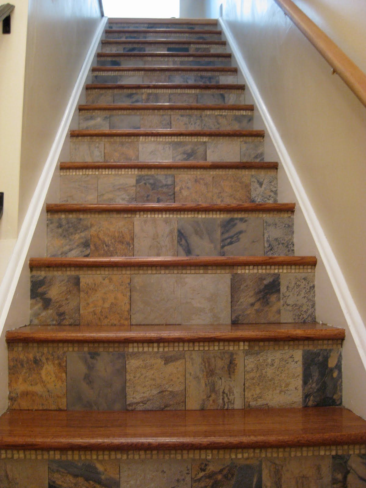 How to Lay Out & Cut Basement Stair Stringers