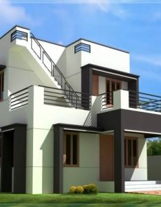 House plans simple modern plan designs tropical design and houses best free home idea  inspiration also casa moderna cu slim case pinterest flat roof future rh uk