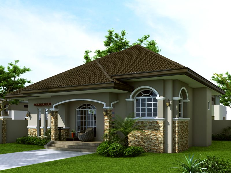 Home Plans For Bungalows In Nigeria Properties 4 Nairaland House