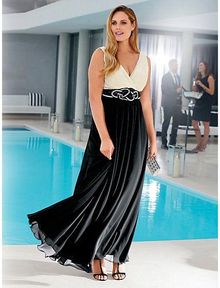 Kleid von guido maria kretschmer kaufen  Abendkleider