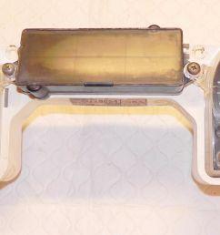 yj gauge cluster wiring yj image wiring diagram jeep wrangler yj speedometer tachometer gauge instrument cluster [ 1752 x 783 Pixel ]