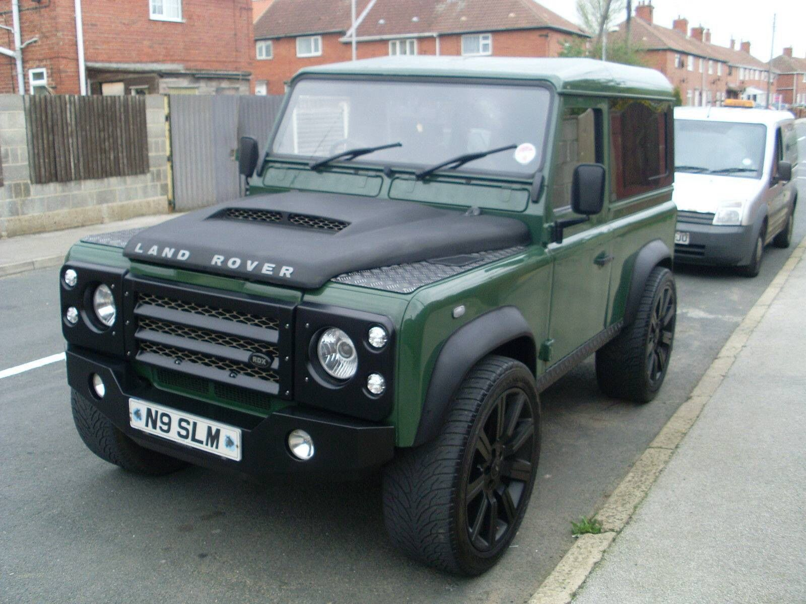 11 best Land rover Defender images on Pinterest