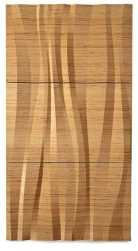Ply laminated-plywood wall panels in natural low-VOC ...
