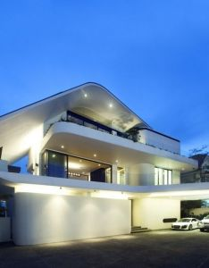 Designer home pictures house architecture with beautiful lighting  design inspiration also rh uk pinterest