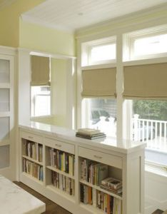 If my cottage room is above the garage top of stairs idea half wall design pictures remodel decor and ideas at in also built bookshelf rh za pinterest