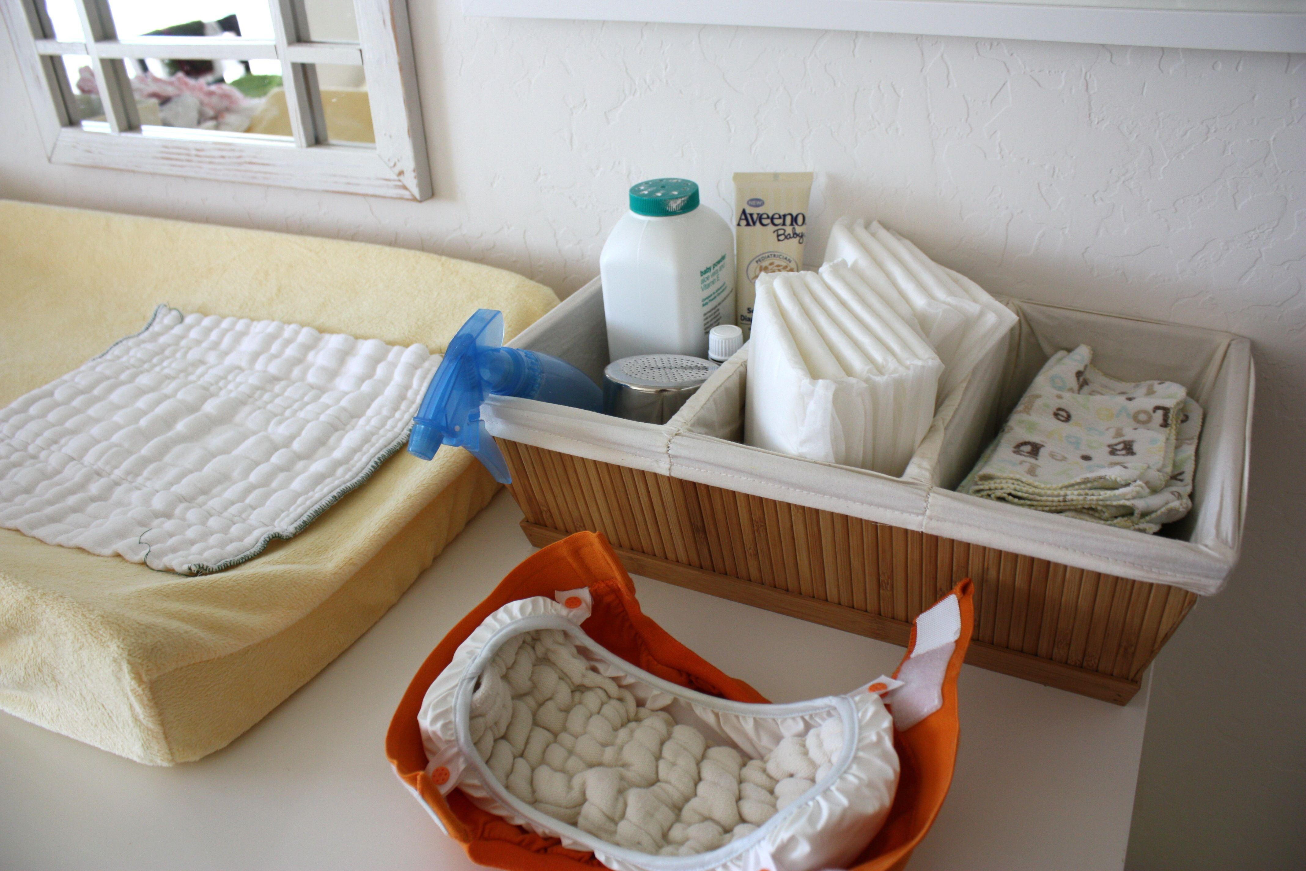 Diaper Changing Procedures Naeyc Spanish