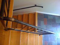 Home Decor: Stairs/Landing/Split Level Entry on Pinterest ...