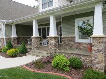 Architecture Terrific Craftsman Style Home Plans