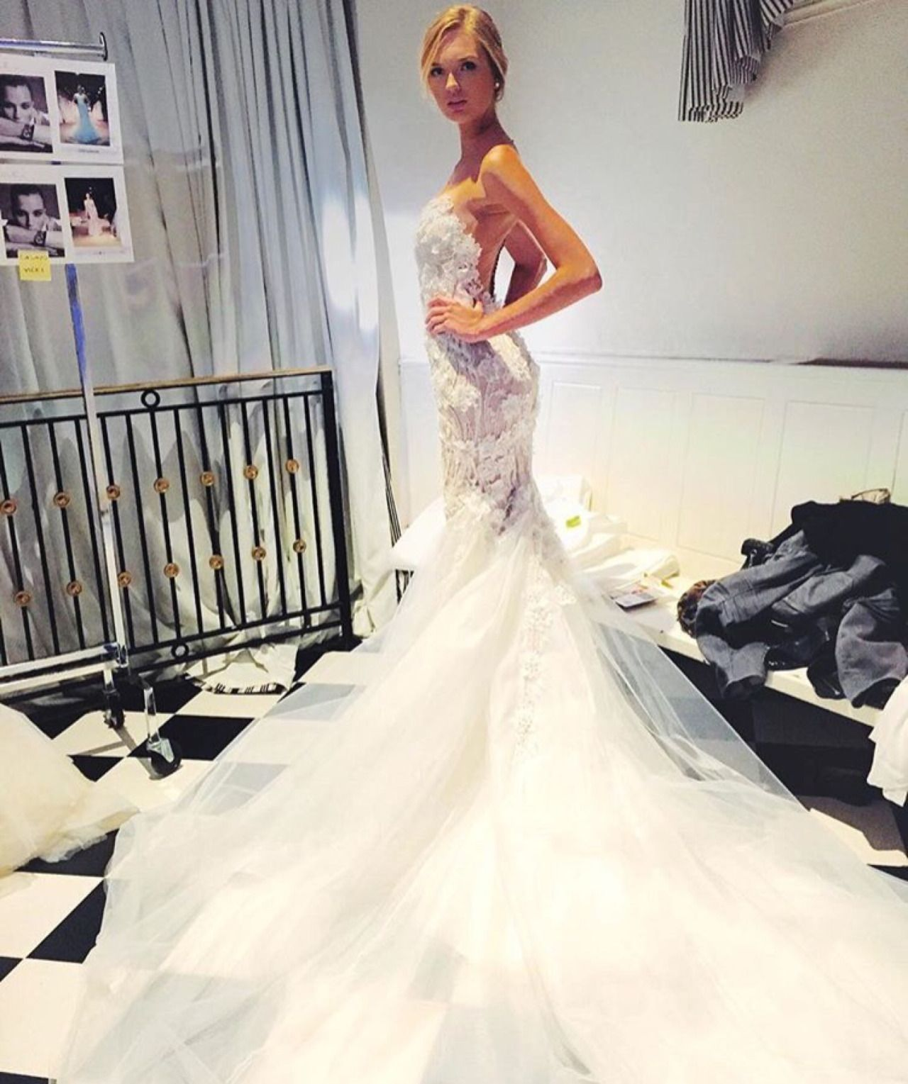 Most Beautiful Wedding Dresses Ever  Prom Dress  Pinterest  Dress images Wedding dress and