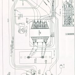 Simple Car Wiring Diagrams Spur Diagram Schumacher Battery Charger | Pinterest And
