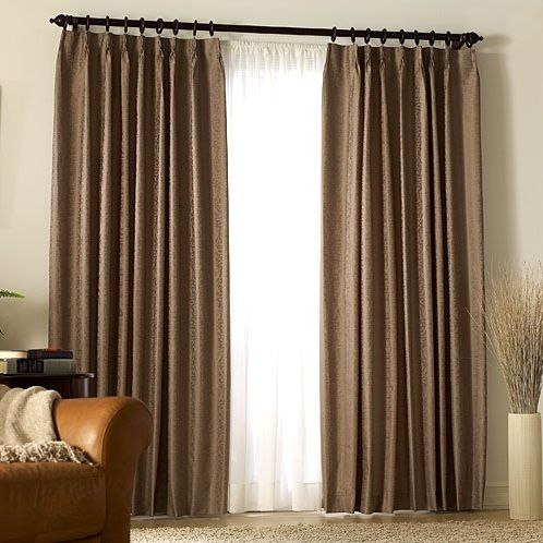 Curtains For Sliding Doors Ideas banded bamboo panel family room sliding glass door home is Banded Bamboo Panel Family Room Sliding Glass Door Home Is