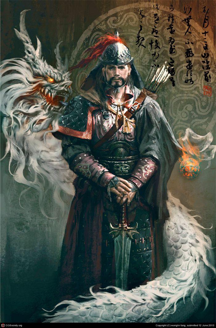 15 Interesting Genghis Khan Facts; Genghis Khan Biography | Historyly