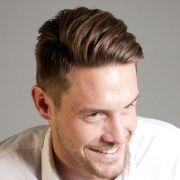 comb over hairstyles men