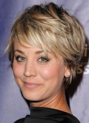 pixie cut haircut cropped