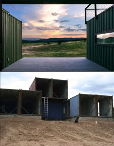 Cool shipping container house plans ideas also bioconstruccion rh pinterest
