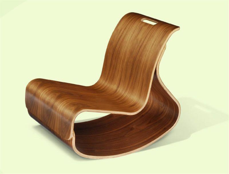 unique wood chairs