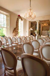 Louis Wedding Chair @ Aynhoe Park. | Chairs | Pinterest ...