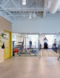 Inside the evernote offices cool  modern on  budget also men  rh pinterest