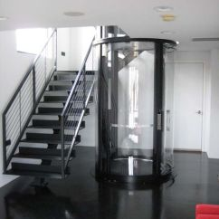 Wheelchair Lift For Stairs High Chair Cover Pad Home & Commercial Glass Elevators | Elevator Pinterest Commercial, Design And ...