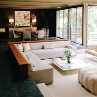 Midcentury Masterpiece: The Strimling House by Ray Kappe ...