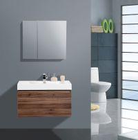 AQUA DECOR Venice 36-Inch Modern Bathroom Vanity Set W ...