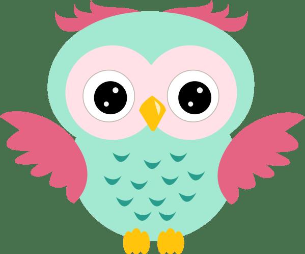 Owl Pink - Buscar Google Personajes