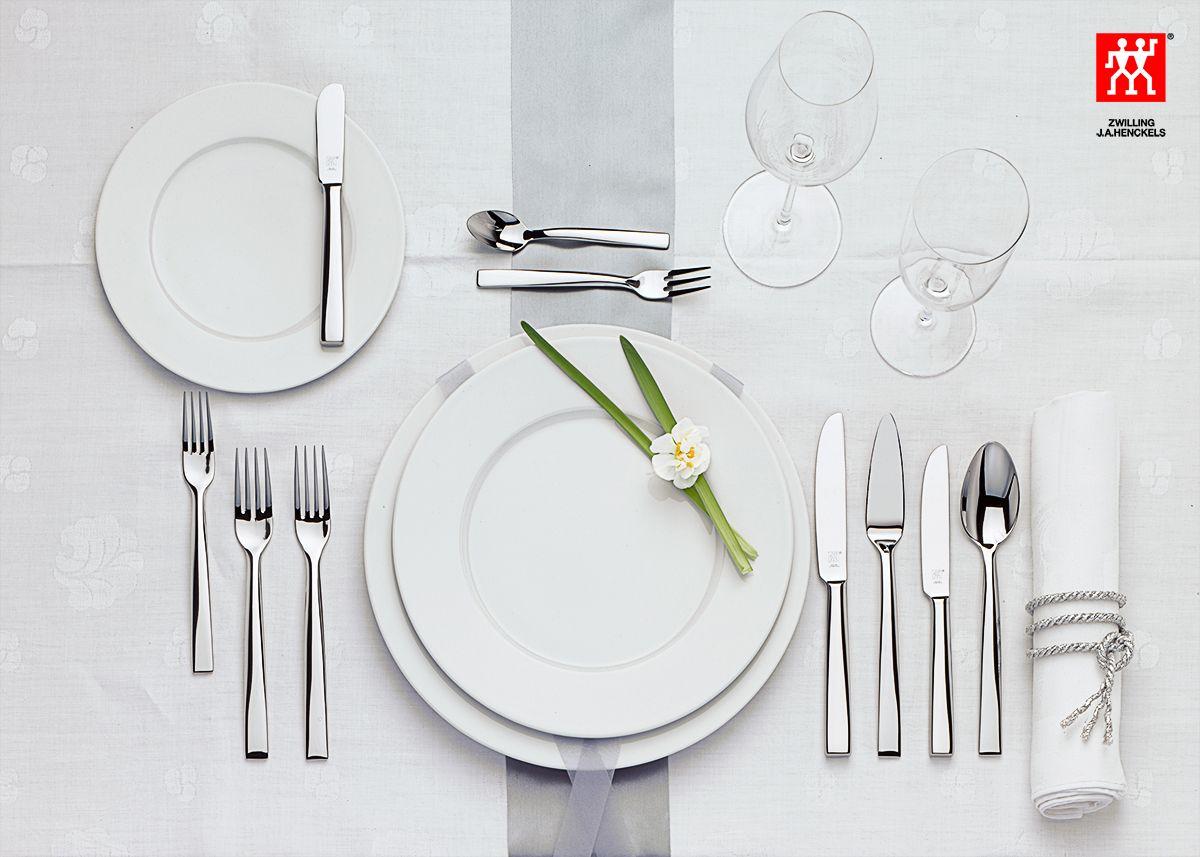 Festtagstafel Den Tisch Richtig Decken, So Geht's By