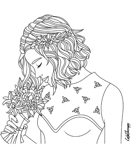 Picture To Coloring Page App Coloring Pages
