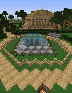 Minecraft garden project also pinterest rh