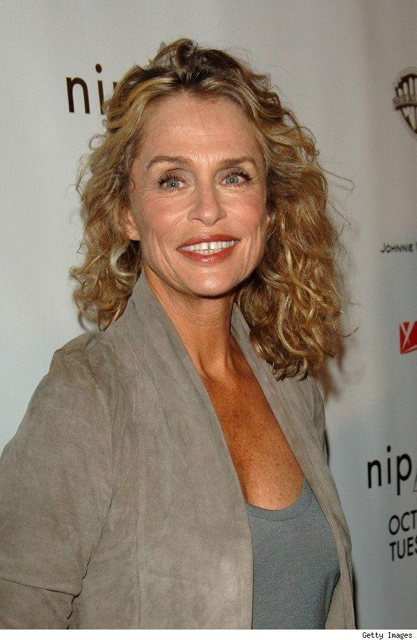 Lauren Hutton Born November 17 1943 Is An American Model And
