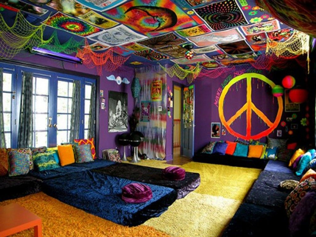 25 Best Ideas About Hippie Room Decor On Pinterest Hippy