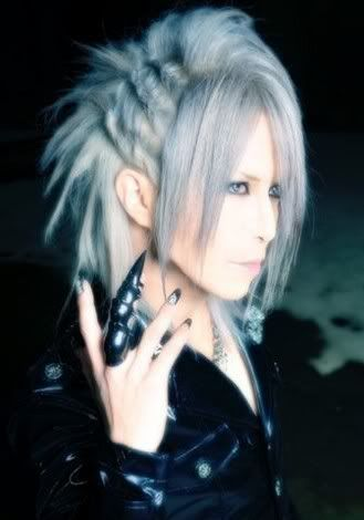Visual Kei Hairstyles Google Search Hairstyler Idea