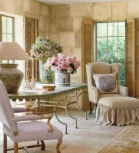 31 Beautiful French Farmhouse Style Moments {Decor ...