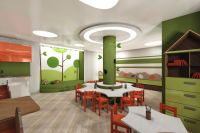 2013 interior design for kids schools | SCHOOLinterior ...