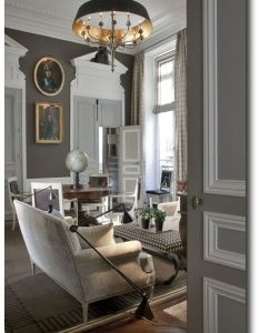 Borrow the best ideas for your home from french decorator jean louis deniot also rh pinterest