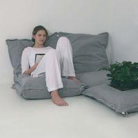 Zipzip Floor Cushions - Home Design