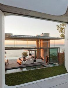 Architecture beast modern house designs de wet by saota  also rh pinterest