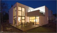 Modern Contemporary House Plans | ... Contemporary Modern ...